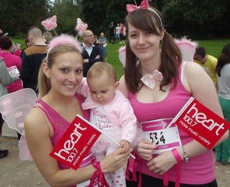 Race For Life - Cannon Hill Park - Fancy Dress