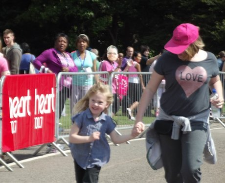 Race For Life - Cannon Hill Park - Gallery 3