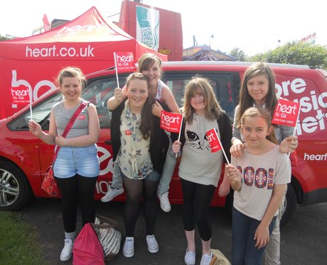 Summer Bus Tour - Colwyn Bay 2