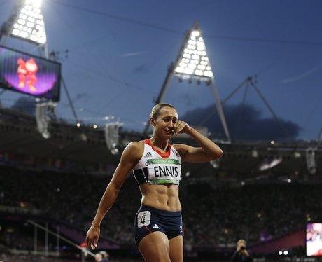 London 2012 Olympics Day 8