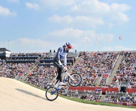 London 2012 Olympics Day 14