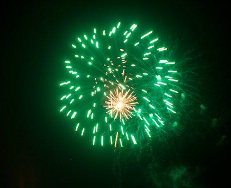 Great Yarmouth Fireworks 2012 WK5