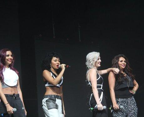 Little Mix in Ipswich