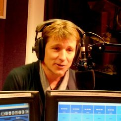 Ben Shephard on Heart Breakfast