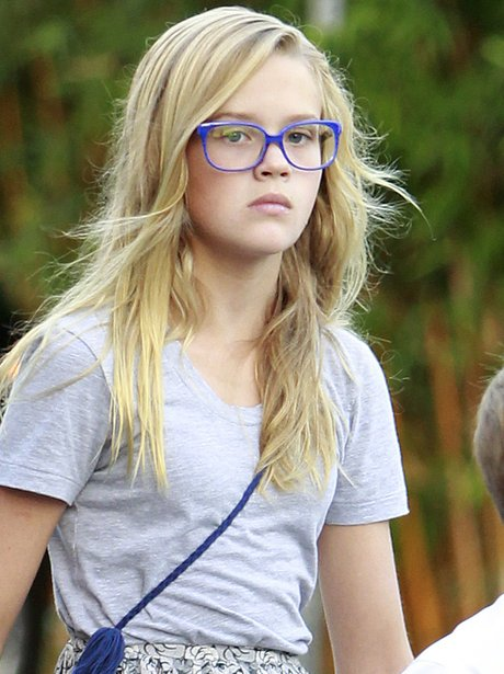 Reese Witherspoon's daughter Ava