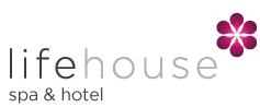 Lifehouse hotel and spa - logo