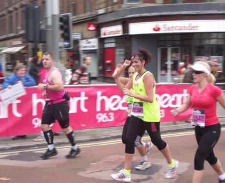 Bristol Half Marathon 2012