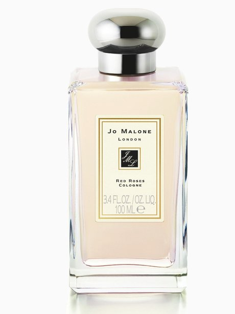 Jo Malone Red Roses Cologne For Breast Cancer Awareness Month