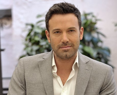 Ben Affleck attends the 'Argo' photocall  in Italy