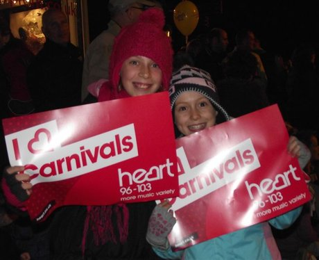 Taunton Carnival
