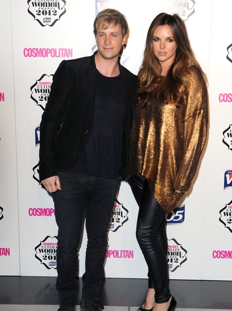 cosmo awards 2012