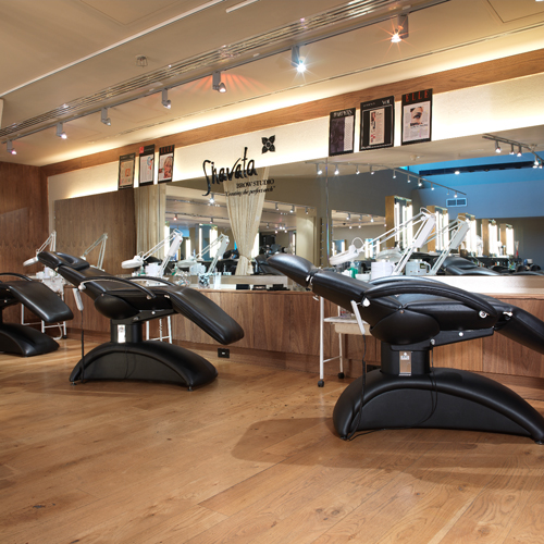 Shavata Brow Studio Harrods