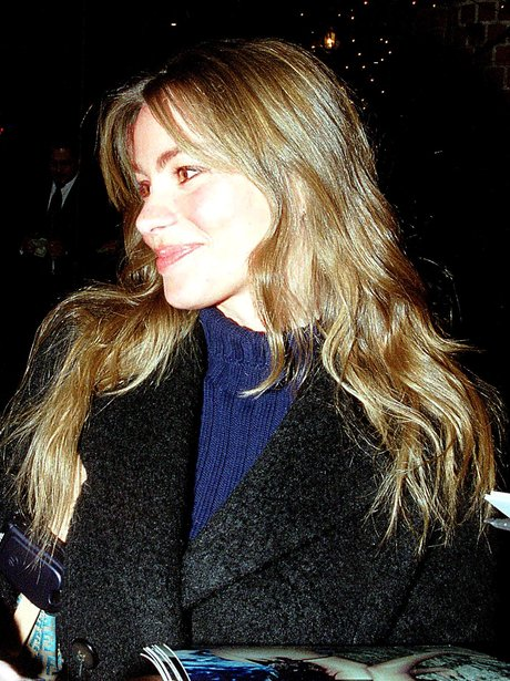 changing styles: sofia vergara