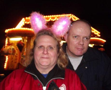 Midsomer Norton Carnival