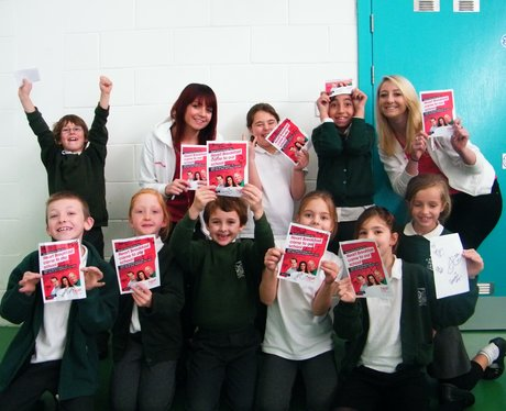 Barcombe Primary