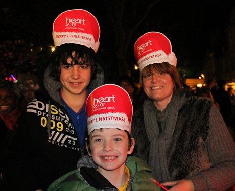 Oxford Christmas Light Night