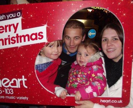Taunton Christmas Fayre & Christmas Lights
