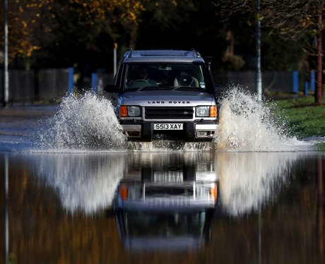 South West Flooding