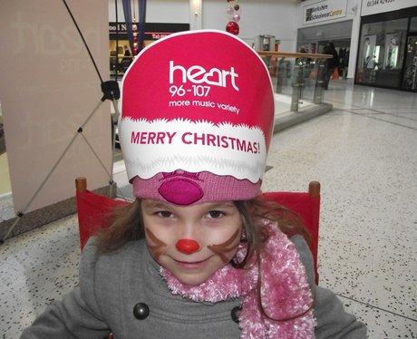 Bracknell Christmas 2012