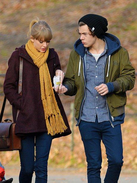 Harry styles is not dating alexis allen