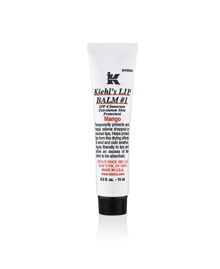 Kiehl's Lip Balm #1 in Mango