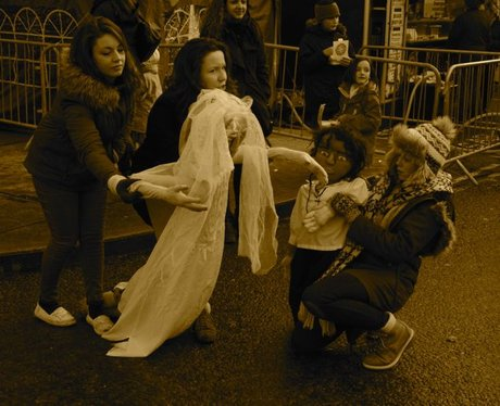Victorian Festival of Christmas