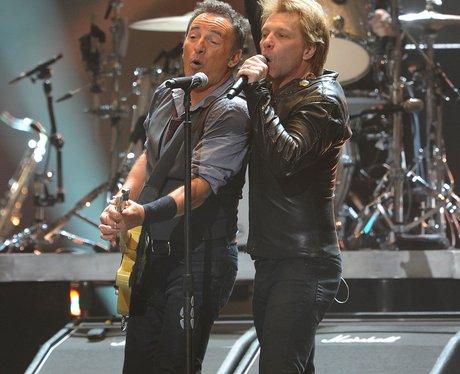 Sandy 12/12/12 Concert