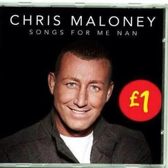 Chris Maloney CD