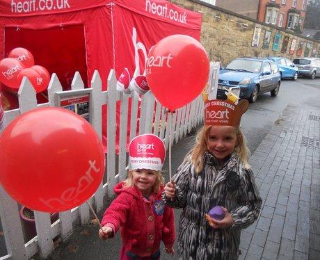 Llangollen Santa Special 2012