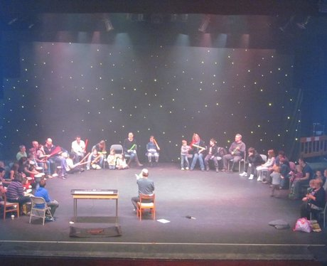 Kings Theatre Open Day