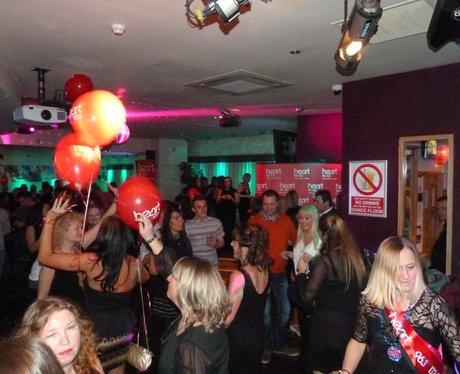 Plazma Nightclub