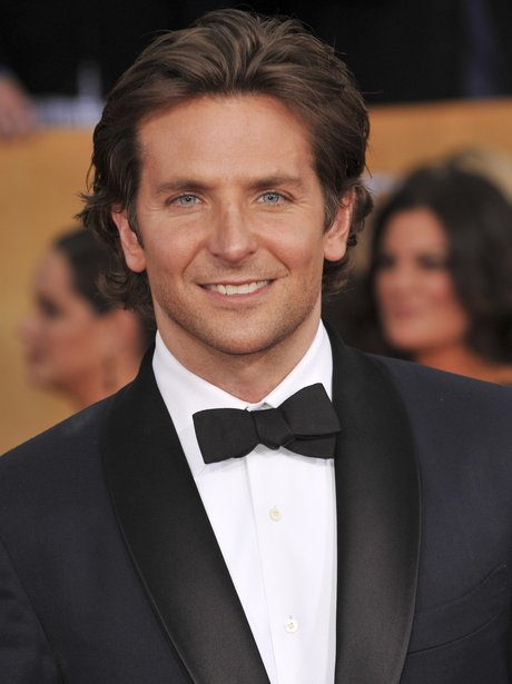 Bradley Cooper Looks Hot Without A Beard Celebrity