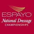 National Dressage Championships