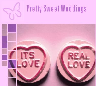 Pretty Sweet Weddings