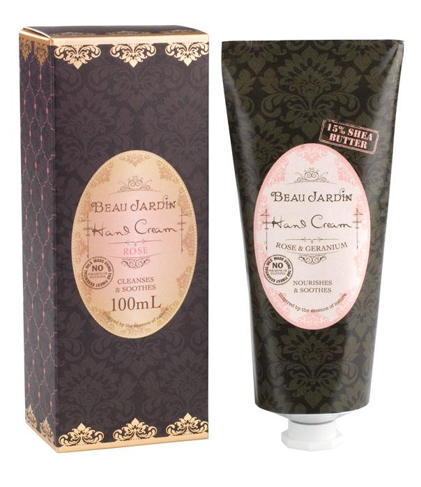Vintage beauty tips elizabeth taylor grace kelly and ella fitzgerald heart - Beau jardin rose and geranium ...