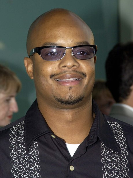 Celebrities where are they now with Todd Bridges