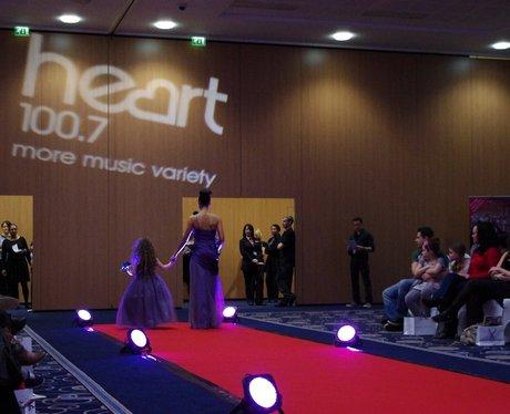 Heart's Wedding Show