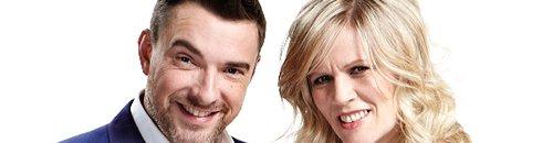 Ed and Rachel