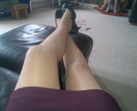 Leg Shots