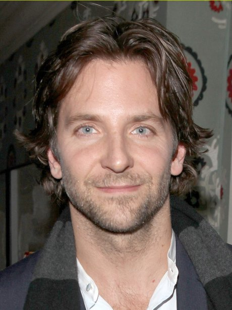 Bradley Cooper Not Hot