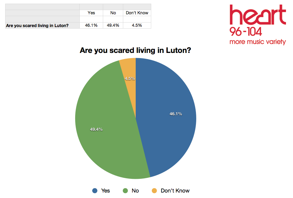 Luton Survey