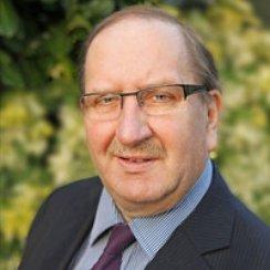 Sir Peter Brown