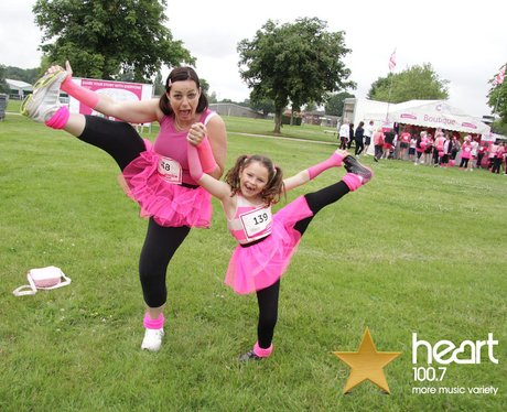 Race for Life Coventry Star Picture