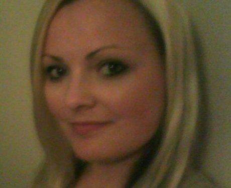 Tanya from EastEnders lookalike