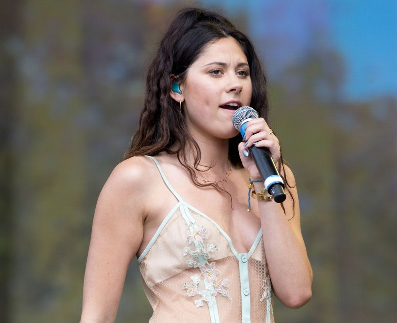 Heart In The Park Performance Pictures