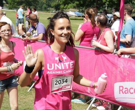 Go ladies Go - Race Time!