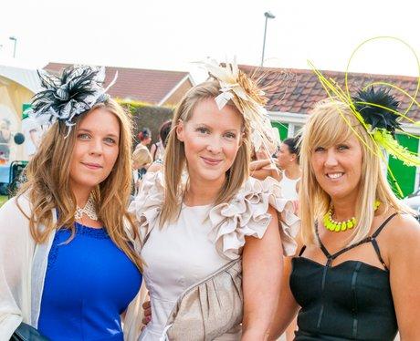 Great Yarmouth Ladies Night 2013