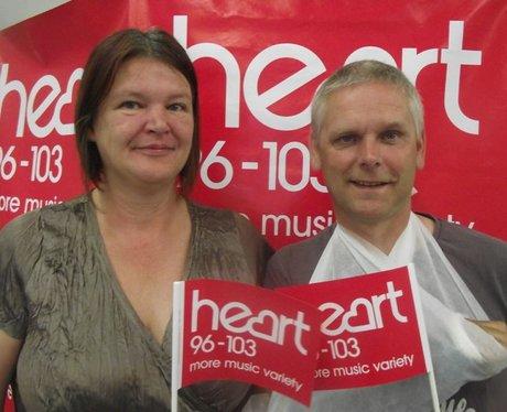 Heart Breakfast Roller-Derby Pallooza