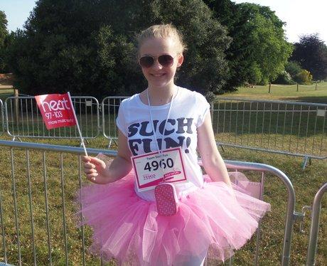 Oxford Race for Life - Fancy Dress