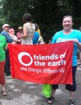 Friends of the Earth in Balcombe